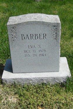 Eva <i>Schuler</i> Barber