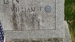 William T Allen