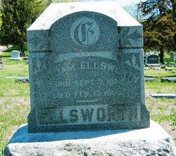 Eliza <i>Clarke</i> Ellsworth