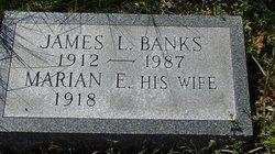 Marian E <i>Kirk</i> Banks