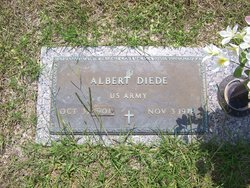 Albert Diede