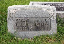 Margaret E. Hawkins