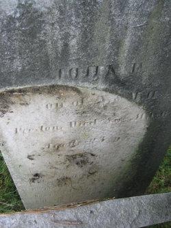 John F. Preston