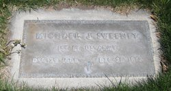 Michael J. Sweeney