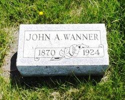 John A. Wanner
