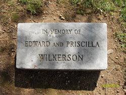 Priscilla <i>Noll</i> Wilkerson