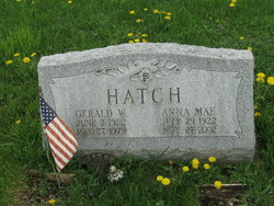 Gerald W. Hatch