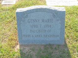 Genny Marie Bradshaw