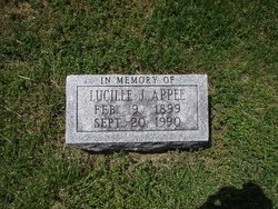Lucille J Appee