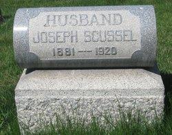 Joseph Scussel
