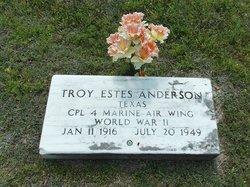 Troy Estes Anderson