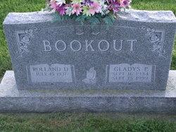 Gladys P. Bookout