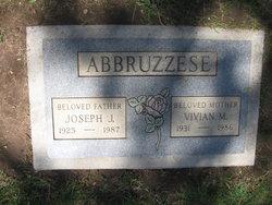 Joseph James Abbruzzese