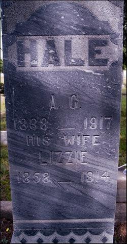 Lizzie Hale
