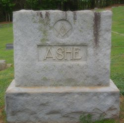 Ada <i>Seay</i> Ashe