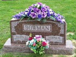 Verne H. Bowman