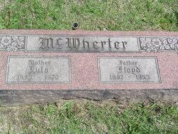 Charles Floyd McWherter