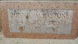 Bonnie A. <i>Mann</i> Bastone