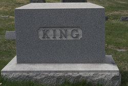 Willard Stackhouse King