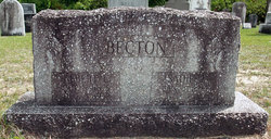 Albert L Becton