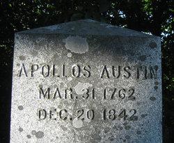 Apollos Austin
