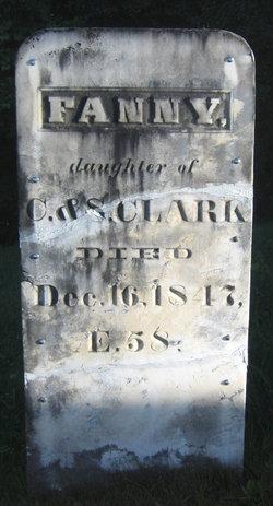 Fanny Clark