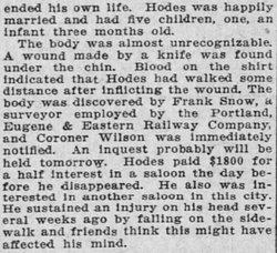 Carl G. Hodes