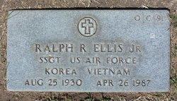 Ralph Robert Ellis, Jr