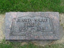 Juanita <i>Walker</i> Bishop