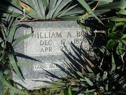 William A. Bost