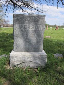 Julia A. <i>Williams</i> Jackson