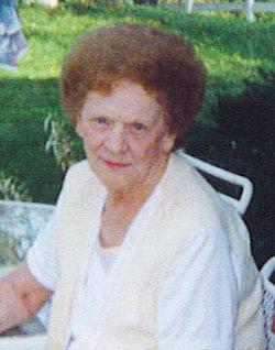Frances Elizabeth <i>Sawyers</i> Poole