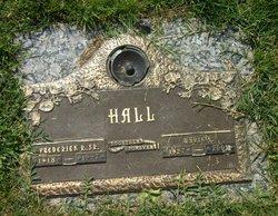 Marie E. <i>Tipton</i> Hall