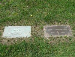 Lucille Edna <i>Coffel</i> Gist