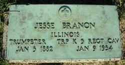 Jesse Elliott Branon