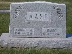 Amond Maurice Aase