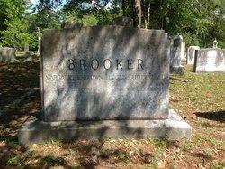 Margaret Jane <i>Brown</i> Brooker
