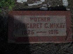 Margaret <i>Chambers</i> McKay