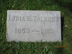 Lydia Ellen Talbert