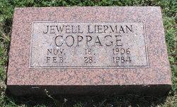 Jewell <i>Liepman</i> Coppage
