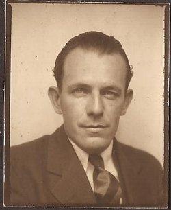 Davis Edward Buddy Langston