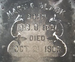 Mary D. Black
