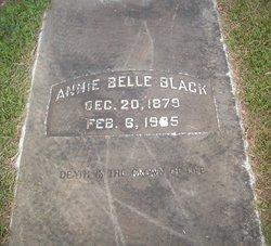 Annie Belle Black