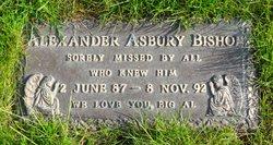 Alexander Asbury Bishop