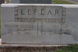 William Godbey Leflar