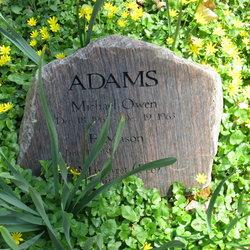 Michael Owen Adams