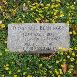 Dominique Berninger
