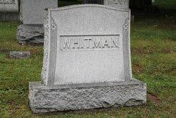 Zeno Max Whitman