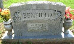 Lawrence J. Benfield