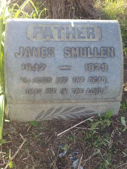 James Smullen